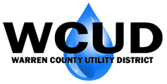 Warren County Utility District Logo